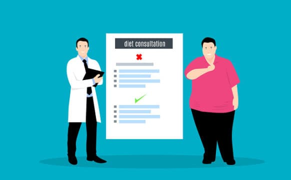 How To Lose Weight With High Prolactin Levels