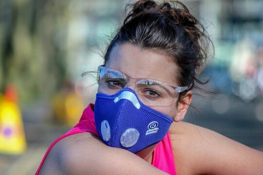 How To Run With Asthma