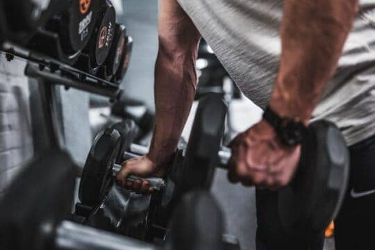 How Often Should I Go To The Gym