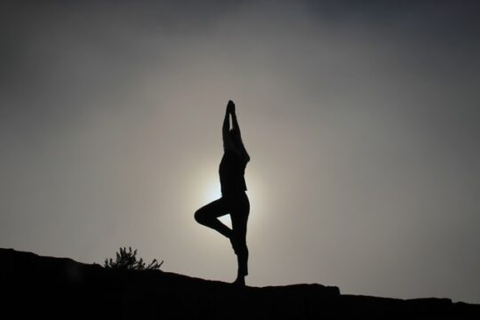 Yoga With Weights: Tested Mindblowing Results