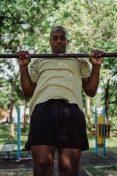 Let's get a pull up bar and get you ripped with these 14 pull up bar workouts1
