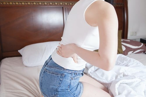 In detail guide about how to fix lordosis