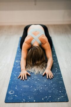 What Size Yoga Mat Do I Need?